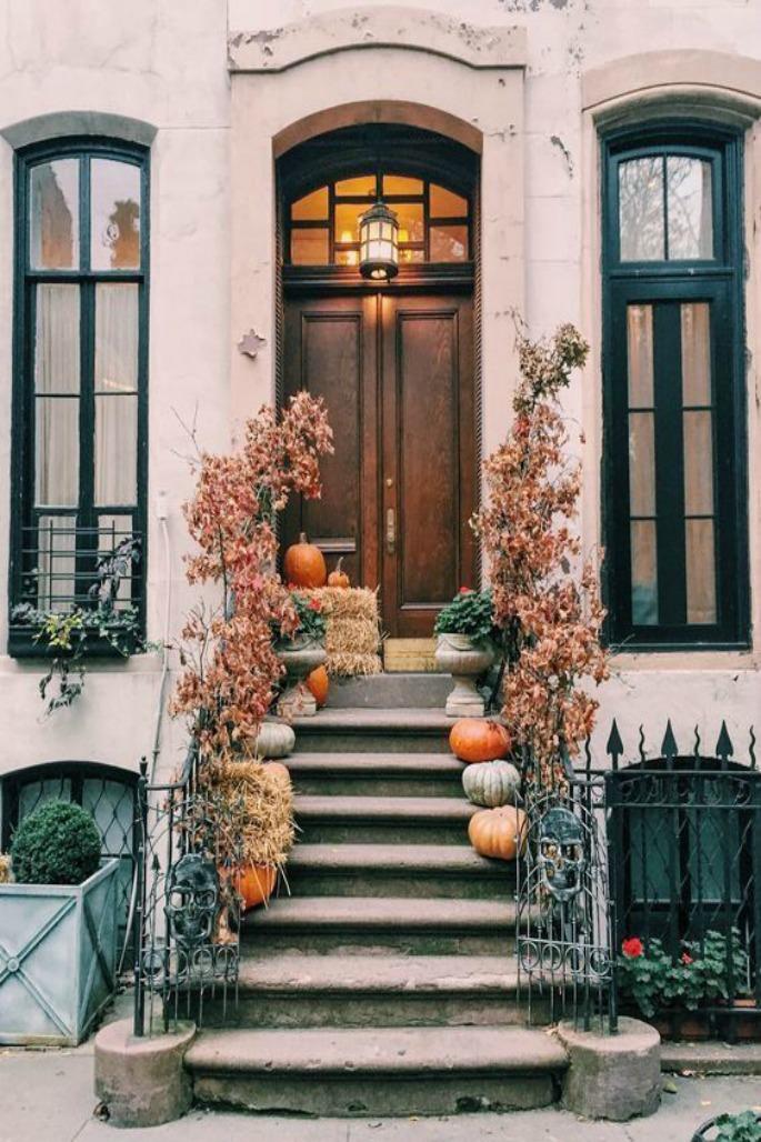 Thanksgiving Home Decor Ideas - Frontdoor