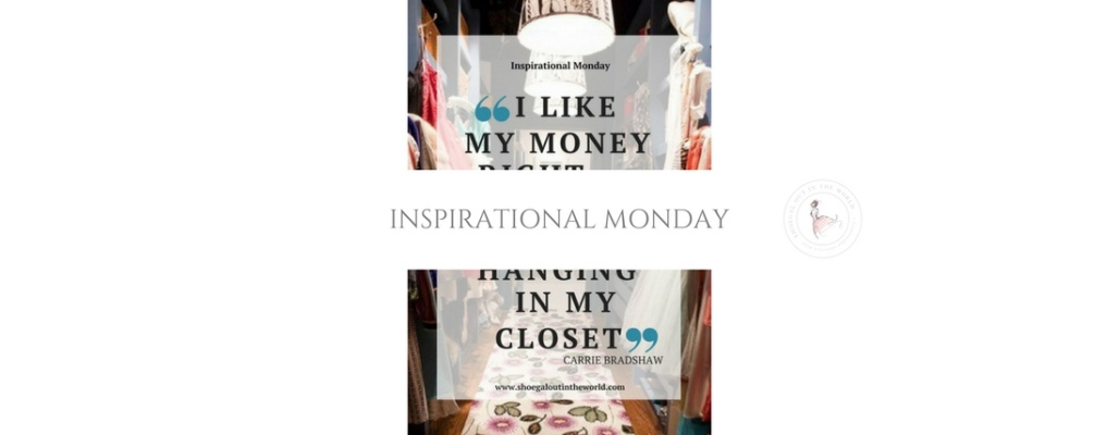 INSPIRATIONAL MONDAY